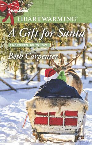 A Gift for Santa (Northern Lights #2)
