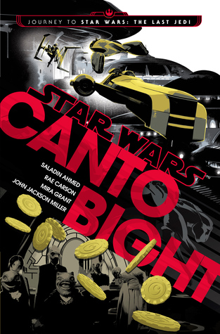 Star Wars: Canto Bight Book Cover