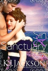 Of Sin & Sanctuary (Revelry's Tempest, #2) Book Pdf