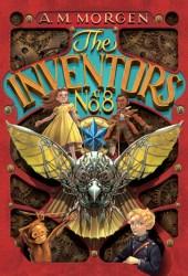 The Inventors at No. 8 Pdf Book