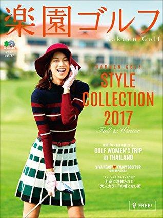 楽園ゴルフ Vol.37[雑誌]