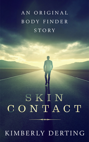 Skin Contact (The Body Finder, #2.5)