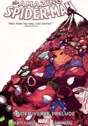 Amazing Spider-Man Vol. 2: Spider-Verse Prelude Pdf Book