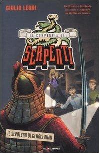 Il sepolcro di Gengis Khan