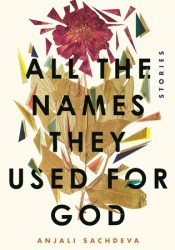 All the Names They Used for God Pdf Book