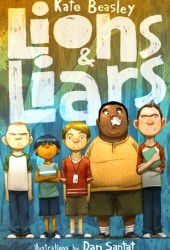 Lions and Liars Book