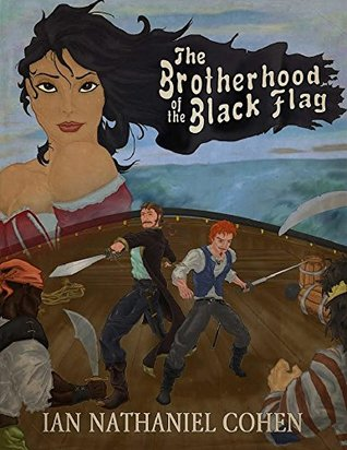 The Brotherhood of the Black Flag cover