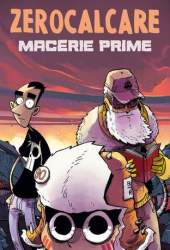 Macerie prime Book
