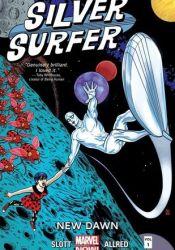 Silver Surfer, Vol. 1: New Dawn Pdf Book