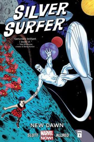 Silver Surfer, Vol. 1: New Dawn Book Pdf ePub