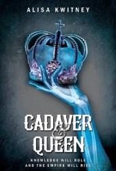 Cadaver & Queen Pdf Book