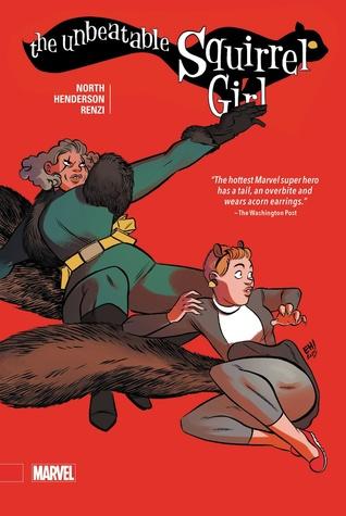 The Unbeatable Squirrel Girl Vol. 2