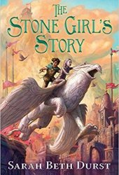 The Stone Girl's Story Book
