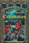 Exhumation by S.A. Chapman