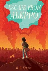 Escape from Aleppo Pdf Book