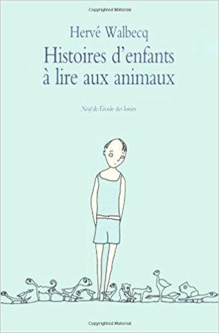 Histoires d'animaux à lire aux enfants