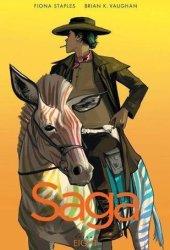 Saga, Vol. 8 (Saga, #8) Book Pdf