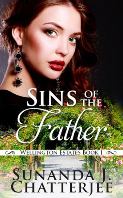 Book Cover of Sins of the Father