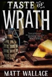 Taste of Wrath (Sin du Jour, #7) Book