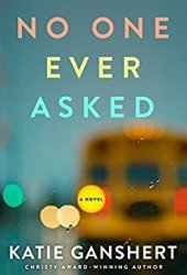 No One Ever Asked Book