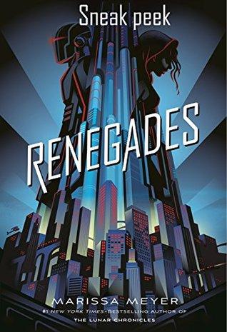 Renegades Chapter Sampler
