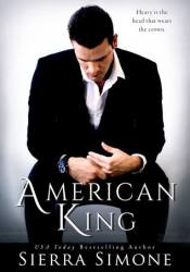 American King (New Camelot Trilogy, #3) Pdf Book