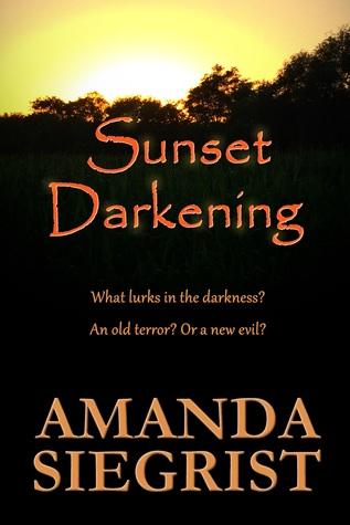 Sunset Darkening