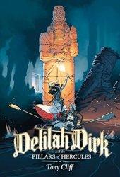 Delilah Dirk and the Pillars of Hercules (Delilah Dirk #3) Pdf Book