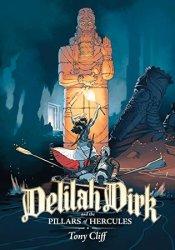 Delilah Dirk and the Pillars of Hercules (Delilah Dirk, #3) Pdf Book
