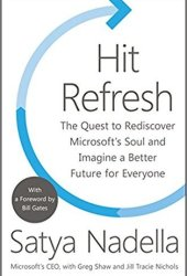 Hit Refresh Book Pdf