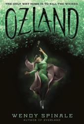 Ozland (Everland, #3) Book
