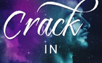 RELEASE EVENT:  A CRACK IN EVERYTHING by L.H. Cosway