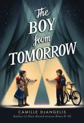 The Boy from Tomorrow Book