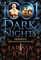 Hawkyn (Demonica Underworld #5; Demonica #16; 1001 Dark Nights #77) Pdf Book