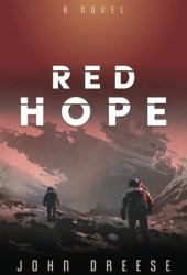 Red Hope (Red Hope, #1) Book