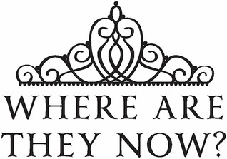 WHERE ARE THEY NOW? by Kiera Cass