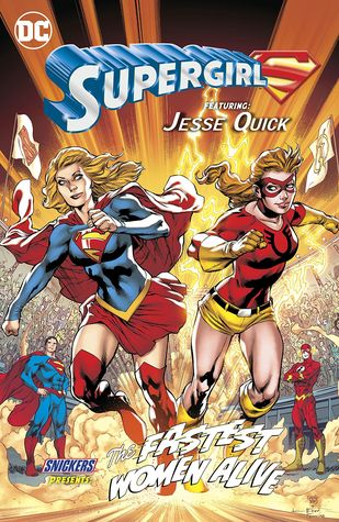 Snickers #2: The Fastest Woman Alive
