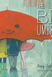 The Big Umbrella Pdf Book