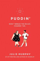 Puddin' (Dumplin', #2)