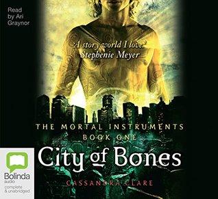 City of Bones (Mortal Instruments (1))