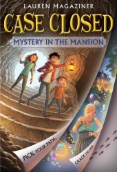 Mystery in the Mansion (Case Closed #1) Pdf Book