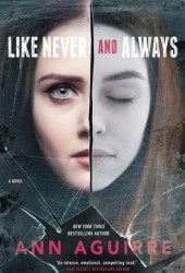Like Never and Always Pdf Book