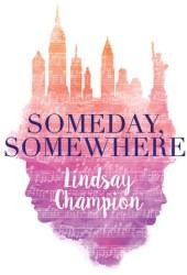 Someday, Somewhere Book