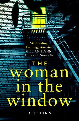 Image result for woman in the window