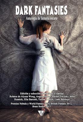 Dark Fantasies. Antología de fantasía oscura, terror y horror internacional