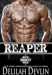 Reaper (Montana Bounty Hunters, #1) Pdf Book