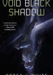Void Black Shadow (Voidwitch Saga, #2) Pdf Book