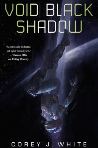 Void Black Shadow (Voidwitch Saga, #2) Book Pdf ePub