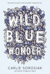 Wild Blue Wonder Pdf Book