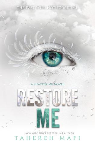Restore Me (Shatter Me, #4) Book Pdf ePub